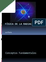 Fisica de Las Radiaciones
