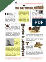 La Mald Ici on Del Tesor Perdido