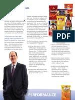 PepsiCo Americas Foods