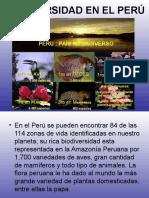 Cívica_Biodiversidad en El Perú.ppt