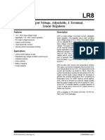 PDF LR8 Microchip