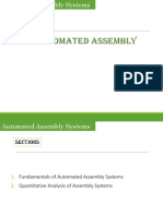 8automated Assembly Systems