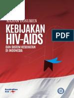 Kajian Dokumen Kebijakan Hiv Publish