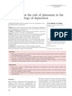 glutamato en f32 - actualización