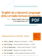 2017 updated esl parent night slides