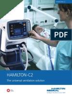 HAMILTON C2 Brochure en 689272.03
