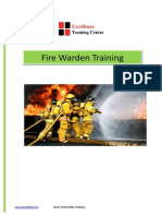 Basic Fire Warden 2