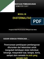 Modul 6 Pp Eksternalitas