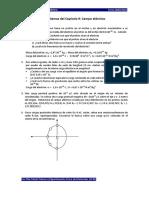 Problemas Tema 9 - Campo Electrico2