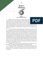 Everlasting Gospel Book 9 - Plentoria