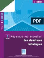Réparation Et Renovation Des Structures Metalliques