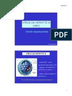 2017_Virus Da Hepatite B