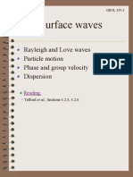 12-Surface Waves