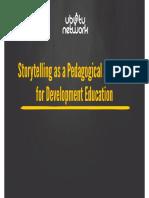Storytelling i Pp