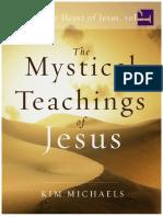 2013_vol.1_The Mystical Teachings of Jesus