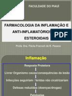 Aula de Antiinflamatorios-nao-esteroidais