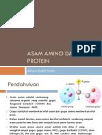 Asam Amino Dan Protein(1)