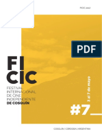 FICIC 2017 Catalogo