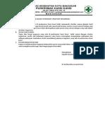 Evaluasi Terhadap Struktur Organisasi