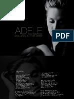 Adele - Rolling EP