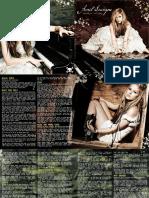 Avril - GudbaiL Deluxe