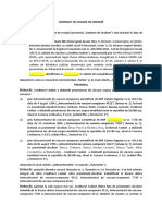 Contract Cesiune Creanta v1 Spicul