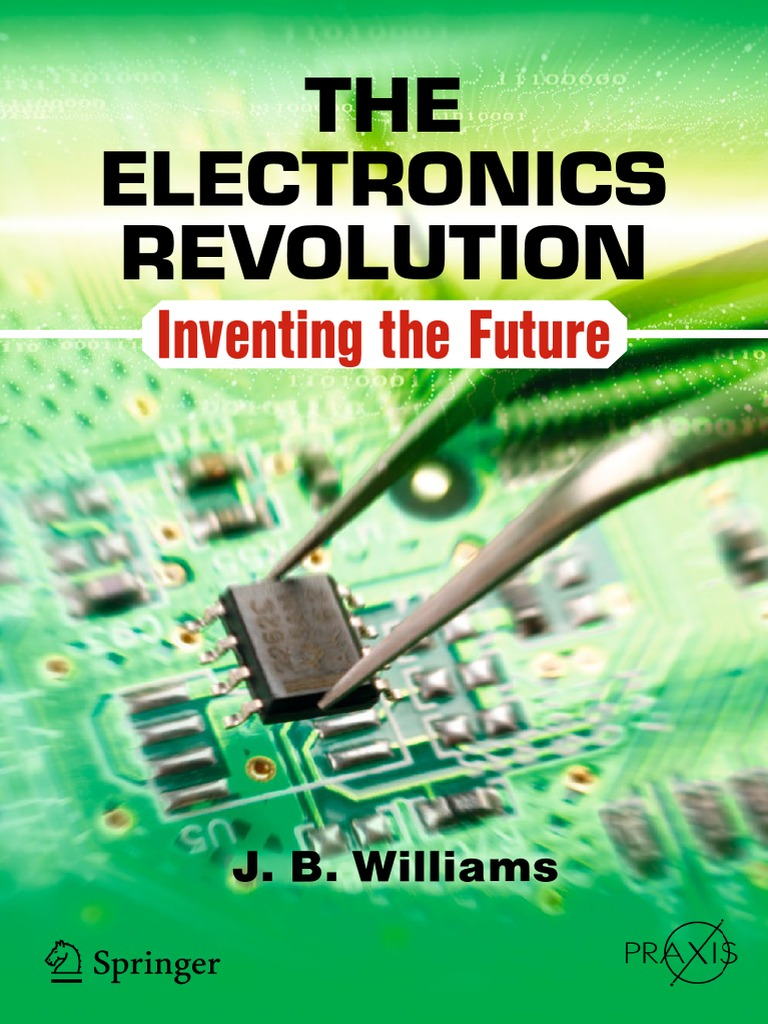 The Electronics Revolution Inventing Future Vacuum Tube Capacitor Smoothing Circuits Calculations Radioelectronicscom Manufactured Goods