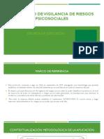Protocolo de Vigilancia de Riesgos Psicosociales