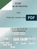Aula_12_Ligas de Alumínio Lauralice