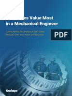 Onshape eBook 3 Things Executives Value Most