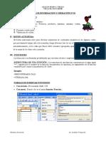 Hoja de Informacion 01 Excel Tello 2