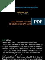 Materi PLB (Fisbang) - Pertemuan 2