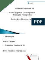 Apresentação Prod Tec DJ Introdução 2017 1