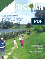 Revista Fruticola Diciembre 2014