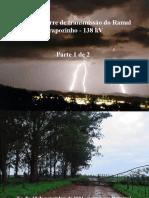 Queda de Torre - Novembro 2004 - Parte 1