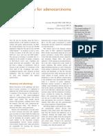 gatrectomia en adenocarcinoma