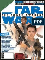 Star Wars Insider - January 2016