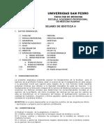 Bioetica II