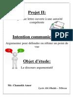 1 as - Projet 2 - La Lettre Ouverte 1