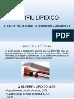 PERFIL LIPIDICO 22