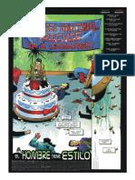 Castigador v Bullseye 01