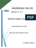 Proyecto Modula Petroleo