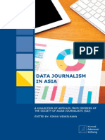 Data Journalism in Asia