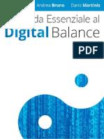 TechstressFree Guida Essenziale Digital Balance