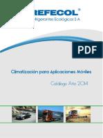 Catalogo ClimatizacionAutomotriz