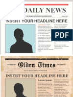 newspaper template.pptx