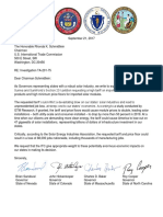 Four U.S. governors urge ITC to reject the Suniva/SolarWorld petition
