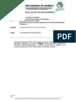 Informe Nº 04 Gerente