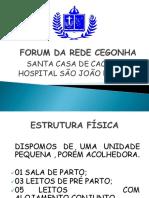 Forum Da Rede Cegonha