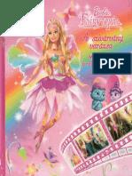 Barbie Fairytopia 3. - A Szivárvány Varázsa